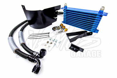 Greddy Oil Cooler Kit - 2017+ Civic Type R (FK8)