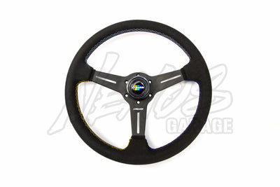 Greddy Steering Wheel