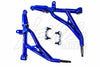 Hardrace Front Tubular Lower Arms - 92-95 Civic (EG) / 94-01 Integra (DC)
