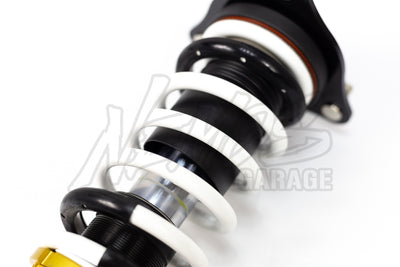HKS HiperMax IV GT Suspension Systems - MITSUBISHI EVOLUTION 8 / 9 / 10