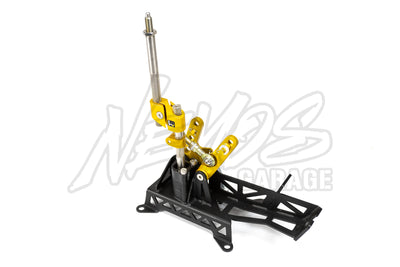 Hybrid Racing RSX Short Shifter Assembly