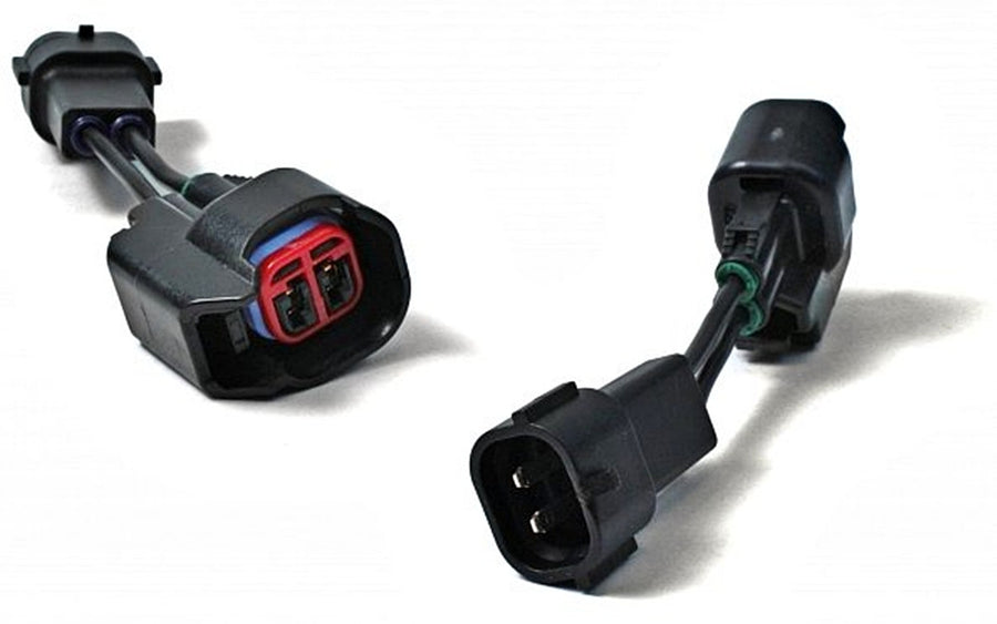 Injector Dynamics Plug and Play Adapters - OBD1 and OBD2 Applications