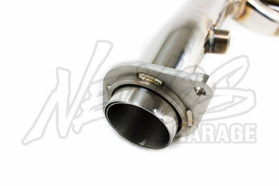Spoon Sports 4-2-1 Exhaust Manifold - 00-09 S2000 (AP1/2)