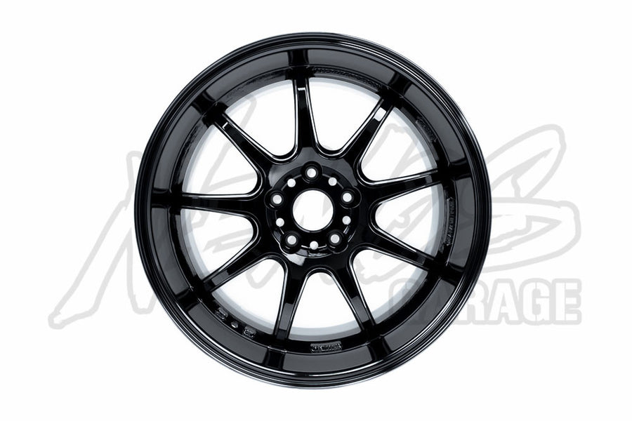 "Work Emotion D9R 19"" Wheel"