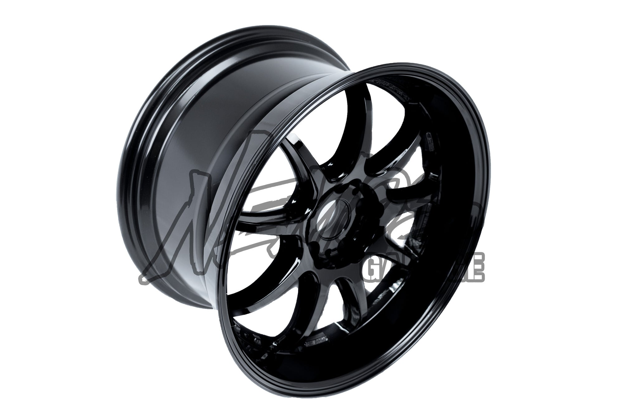 Work Emotion D9r 19 Wheel