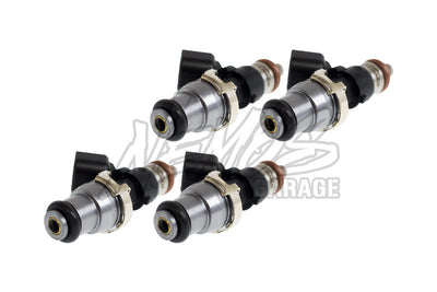 Injector Dynamics 1300-XDS Fuel Injector Kits - Honda/Acura Applications