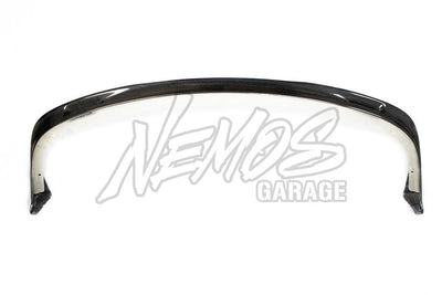 Spoon Sports Carbon Front Lip - 94-01 Integra (DC2/DB8)