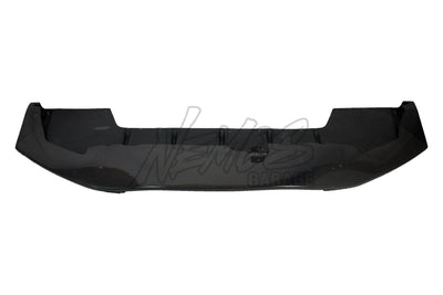 J's Racing Type-S Front Bumper - 06-11 Civic Type R (FD2)