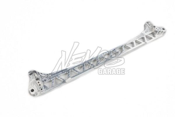 Function 7 Billet Rear Subframe Brace - 92-05 Civic/94-01 Integra/02-06 RSX