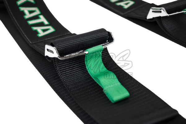 Takata Drift III Harnesses