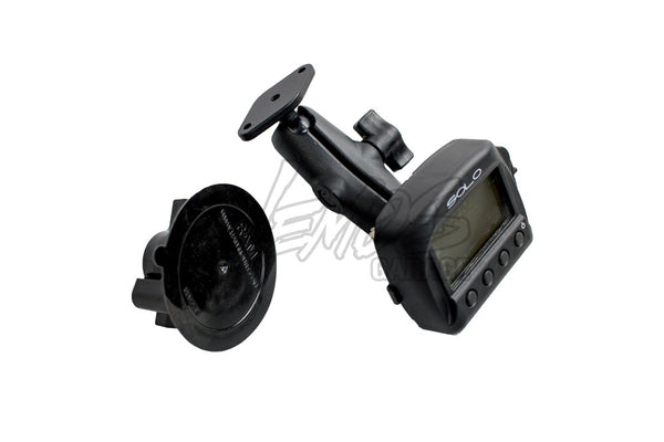 AiM Sports Solo GPS Lap Timers with Suction Mount