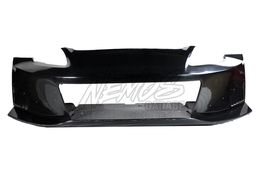 J's Racing Widebody Aero System Type GT - 00-09 S2000 (AP1/2)