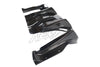 Feel's Honda Twin Cam Rear Diffuser - 06-11 Civic Type R (FD2)