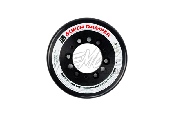 ATI Super Damper Street/Race Pulleys - D/F/H/K Engines