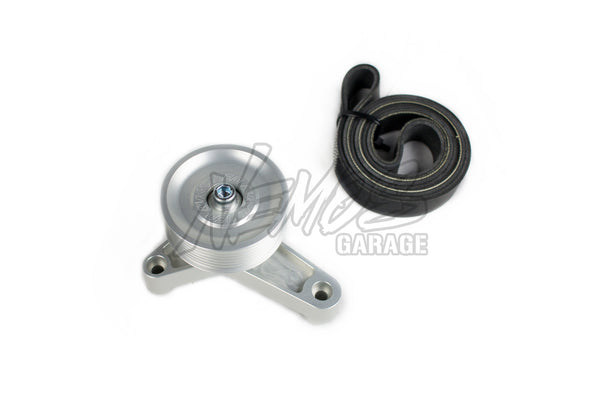 K-Tuned Adjustable EP3 Pulley Kit for K20/K24