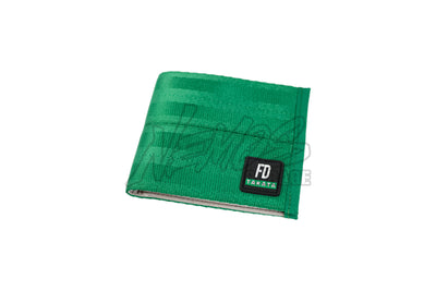 Takata FD Wallets - Green