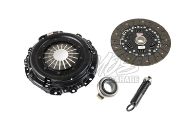 Competition Clutch Stage 2 Street Series Kevlar Clutch Kit - Honda/Acura Applications