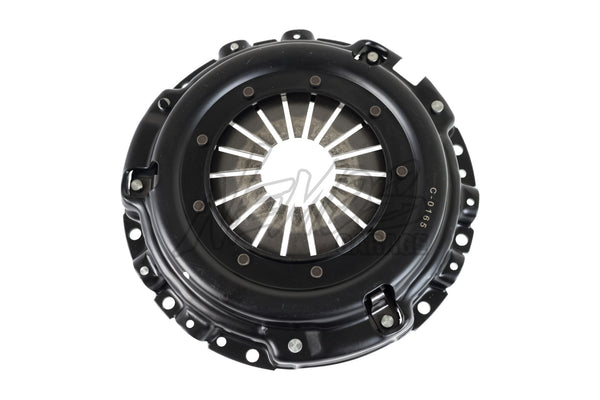 Competition Clutch Stage 2 Street Series Kevlar Clutch Kit
