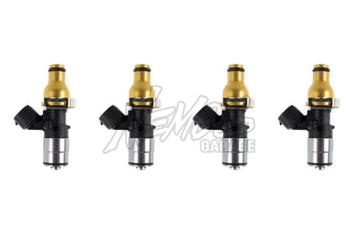 Injector Dynamics 2600-XDS Fuel Injector Kits - Honda/Acura Applications