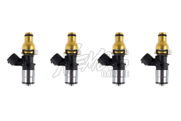 Injector Dynamics 2000cc Fuel Injector Kits - Honda/Acura Applications
