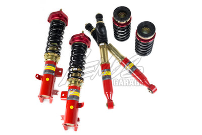 Function & Form Type II Coilovers - Honda/Acura Applications