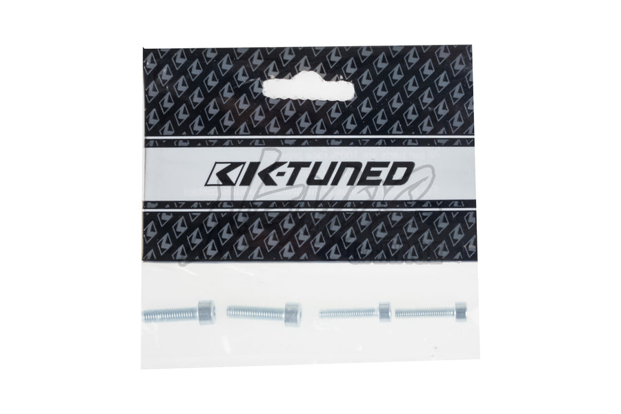 K-Tuned IACV Cleaning Hardware Kit