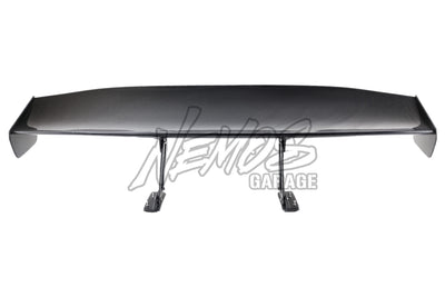 Voltex Type 7 (Center Mount) GT Wing - 00-09 S2000 (AP1/2)