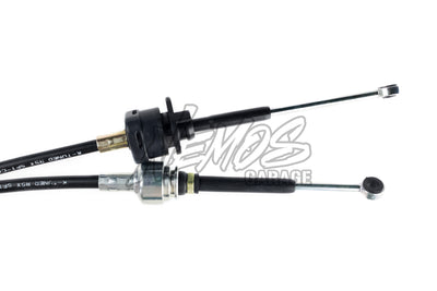 K-Tuned OEM-Spec Street Shifter Cables - RSX (DC5) / Civic Si (EP3) Transmission