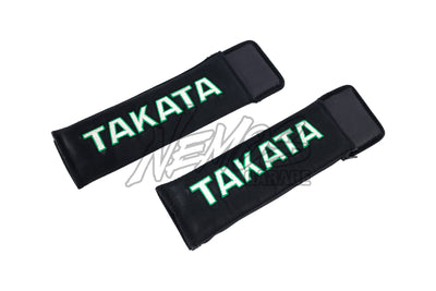 Takata Shoulder Pads for Takata Harnesses