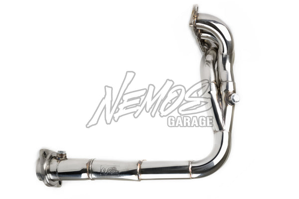 Skunk2 Alpha Series Headers - Honda/Acura Applications