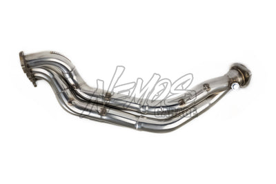 K-Tuned 304 Series Race Header - 02-06 RSX Type S (DC5) / 02-05 Civic Si (EP3)