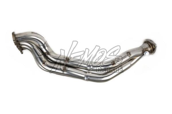 K-Tuned 304 Series Race Header - RSX/EP3