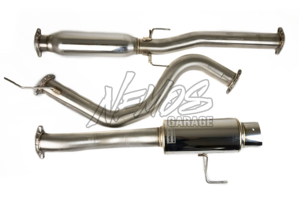Skunk2 MegaPower RR (76mm) Exhaust Systems - Honda/Acura Applications