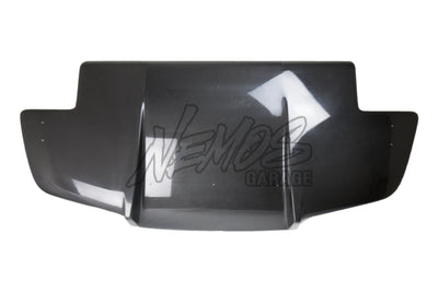 J's Racing Rear Diffuser - 04-08 Accord (CL7)