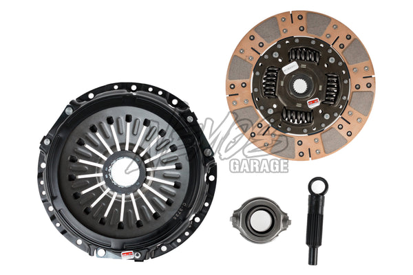 Competition Clutch Stage 3 Street/Strip Series Clutch Kit