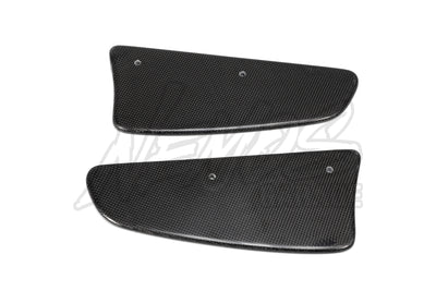 J's Racing Type-S Side Wing Set for 02-06 RSX (DC5) Type-S Bumper