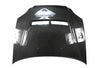 J's Racing Type-S Hood - 96-00 Civic (EK)