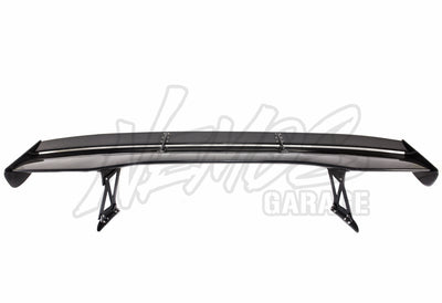 J's Racing 3D Wet Carbon GT Wings - 00-09 S2000 (AP1/2)