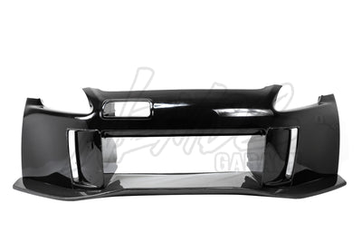 J's Racing Type-S Front Bumper for S2000 (AP1/2)