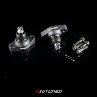 K-Tuned Roll Center Adjusters - 00-09 S2000 (AP1/AP2)