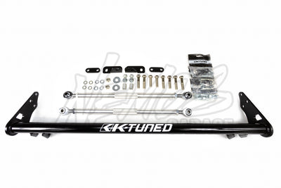 K-Tuned K-Swap Traction Bars - 88-00 Civic (EF/EG/EK) / 90-01 Integra (DA/DC)