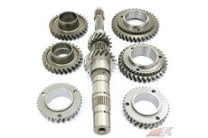 MFactory K-Series Pro 1st-4th Gear Set