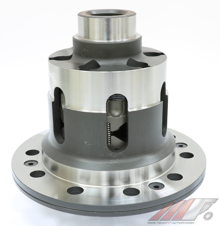 MFactory Metal Plate / Clutch Type Differential - 17+ GT-86 / 12-16 FR-S / 13+ BRZ (ZN6)