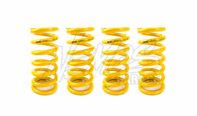 Ohlins Road and Track Coilovers - Honda S2000 00-09