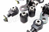 PCI Spherical Bushing Kits - 88-91 CR-X / 92-95 Civic / 94-01 Integra