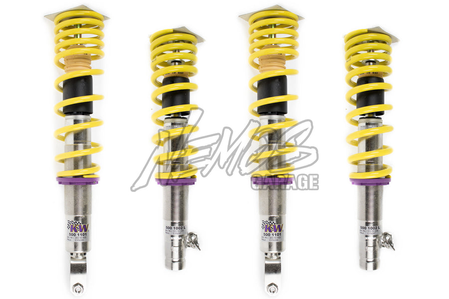 KW Variant V2 Coilovers - Honda/Acura Applications