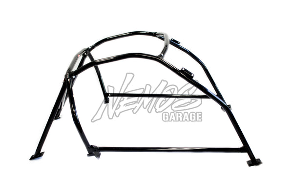 Spoon Sports 7-Point Roll Cage - 00-09 S2000 (AP1/2)
