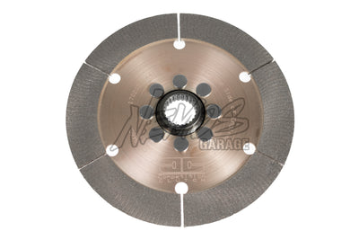 Competition Clutch Stage 6 Single/Twin Disc Clutch Kits