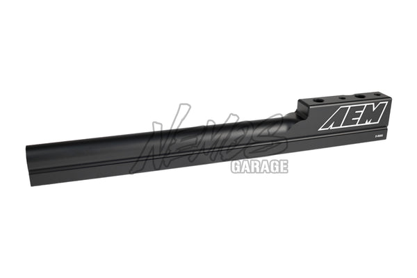 AEM High Flow Fuel Rails - Honda/Acura Applications
