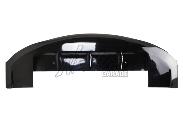 J's Racing Type-S Front Bumper for RSX (DC5)